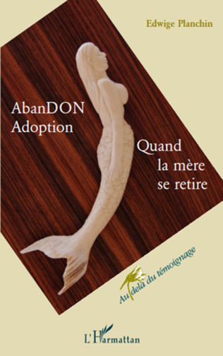 Couverture AbanDon Adoption