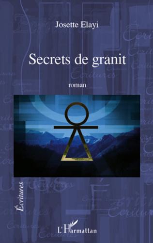 Couverture Secrets de granit