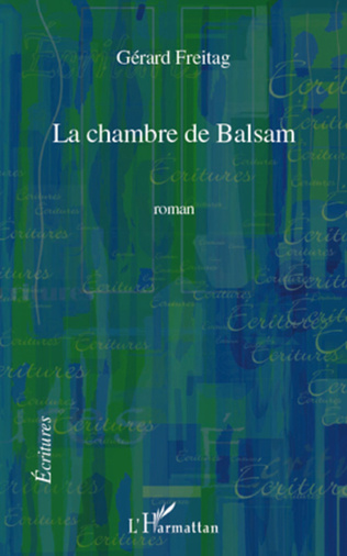 Couverture La chambre de Balsam