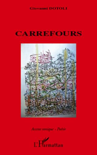 Couverture Carrefours