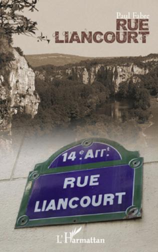 Couverture Rue Liancourt