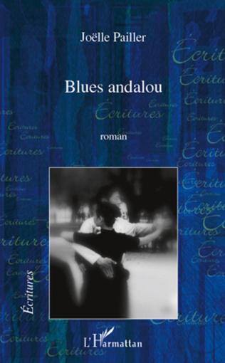Couverture Blues andalou