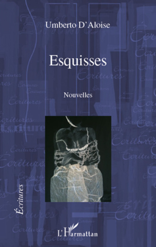 Couverture Esquisses