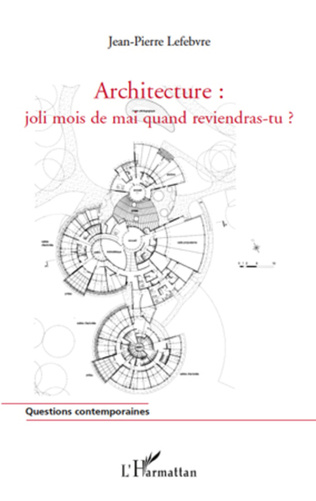 Couverture Architecture :