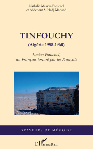 Couverture Tinfouchy