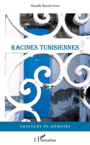 Couverture Racines tunisiennes