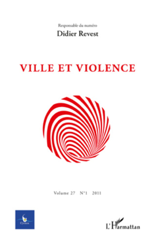 Couverture Ville et violence
