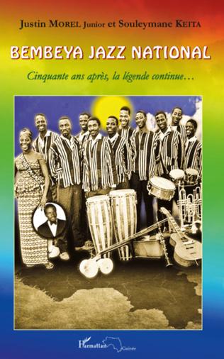 Couverture Bembeya Jazz National