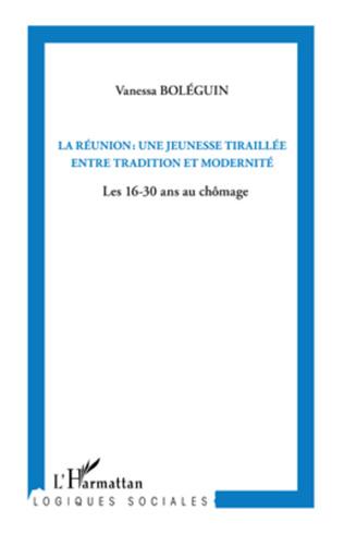 Couverture La Réunion : une jeunesse tiraillée entre tradition et modernité