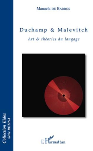 Couverture Duchamp & Malevitch
