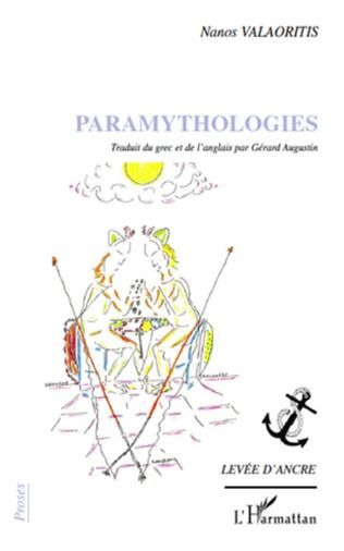Couverture Paramythologies