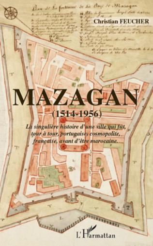 Couverture Mazagan (1514-1956)