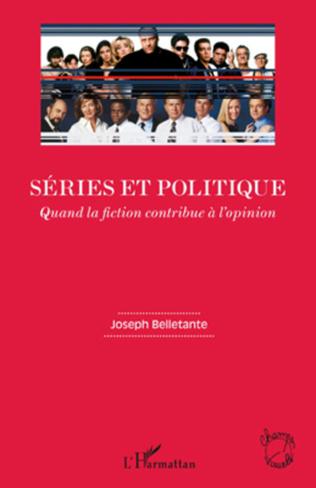 Couverture Séries et politique