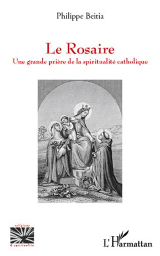 Couverture Le Rosaire