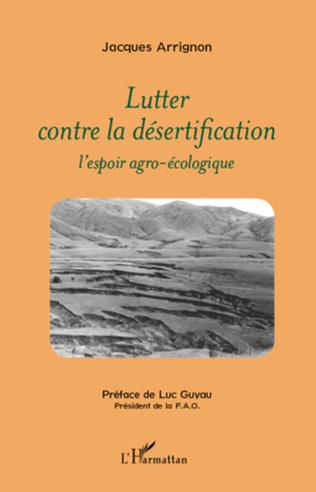 Couverture Lutter contre la désertification