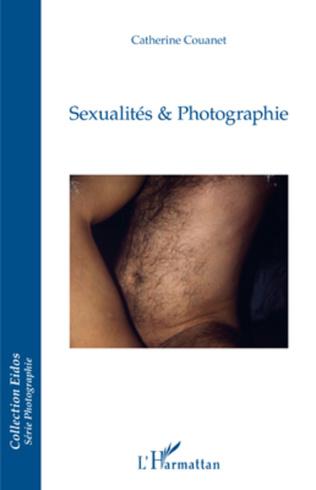 Couverture Sexualités & Photographie