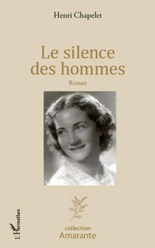 Couverture Le silence des hommes