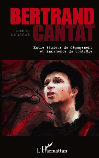 Couverture Bertrand Cantat