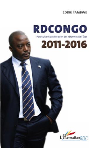 Couverture RDCongo 2011-2016