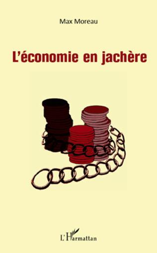 Couverture L'économie en jachère