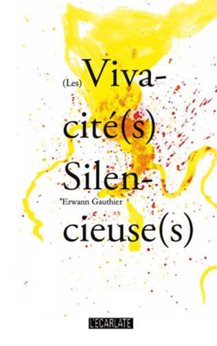 Couverture (Les) Vivacité(s) Silencieuse(s)
