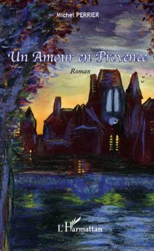 Couverture Un Amour en Provence