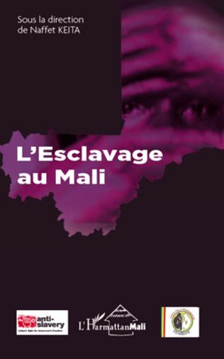 Couverture L'esclavage au Mali