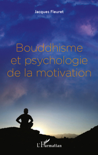 Couverture Bouddhisme et psychologie de la motivation