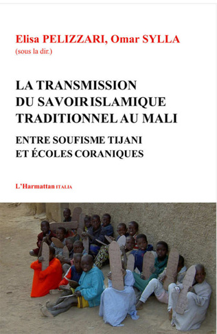 Couverture Transmission du savoir islamique traditionnel au Mali