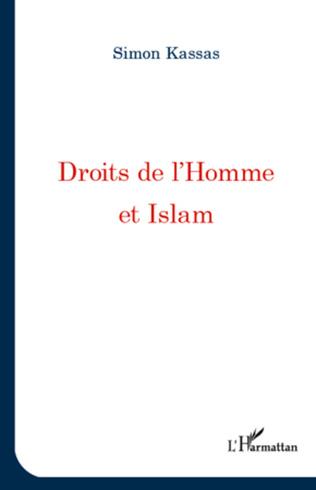 Couverture Droits de l'homme et Islam
