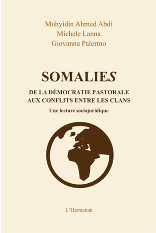 Couverture Somalies