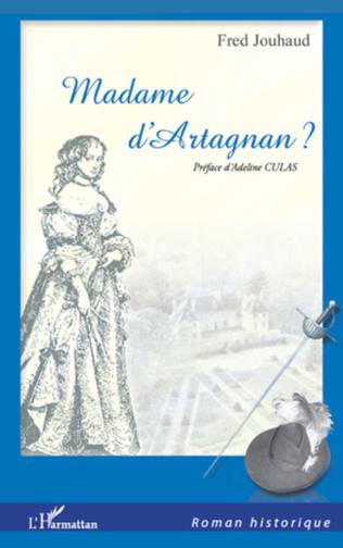 Couverture Madame D'Artagnan?