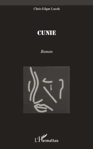 Couverture Cunie