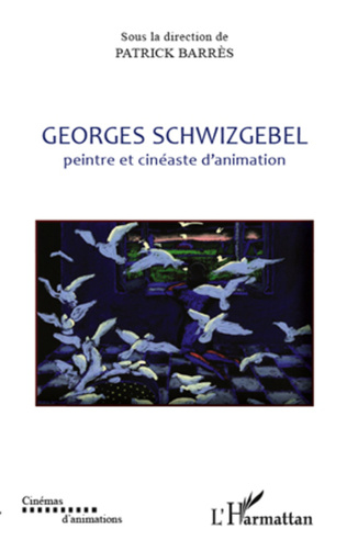Couverture Georges Schwizgebel