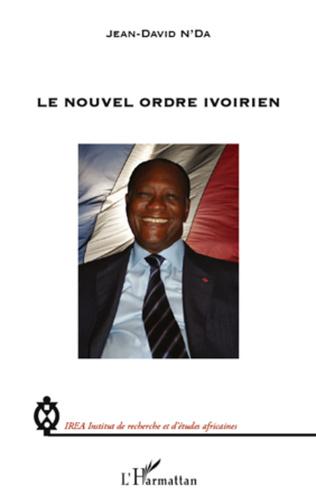 Couverture Le nouvel ordre ivoirien