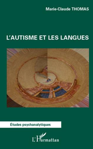 Couverture L'autisme et les langues