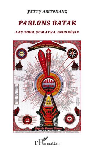 Couverture Parlons Batak