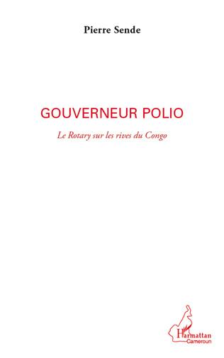 Couverture Gouverneur polio