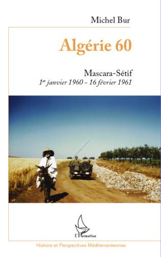 Couverture Algérie 60