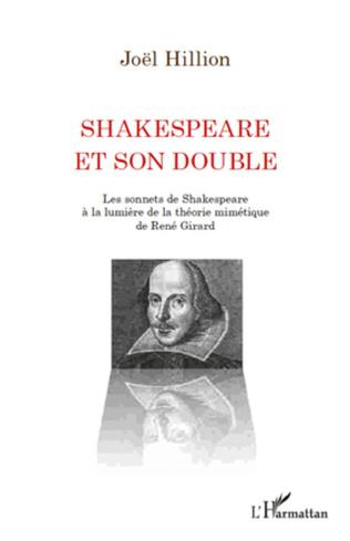 Couverture Shakespeare et son double