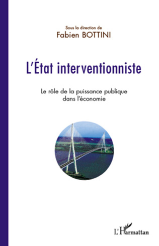 Couverture L'Etat interventionniste