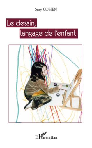 Couverture Le dessin, langage de l'enfant