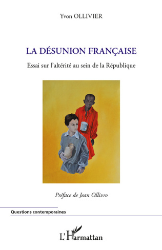 Couverture La désunion française