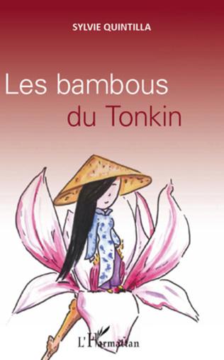 Couverture Les bambous du Tonkin