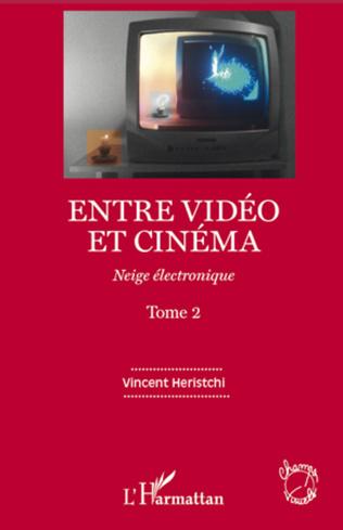 Couverture Entre vidéo et cinéma