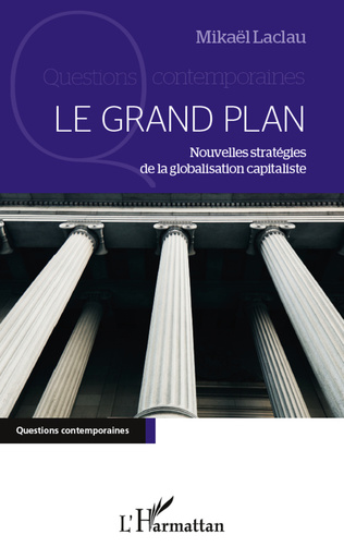 Couverture Le Grand Plan