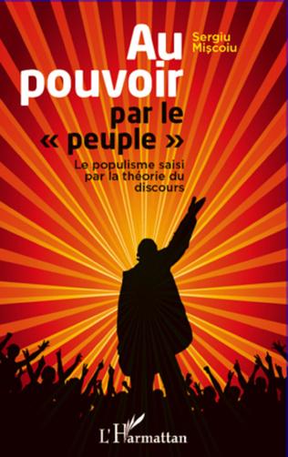 Couverture Au pouvoir par le peuple