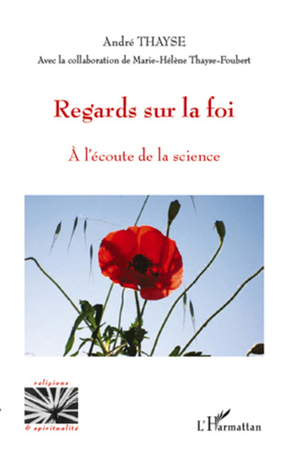Couverture Regards sur la foi