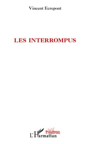 Couverture Interrompus