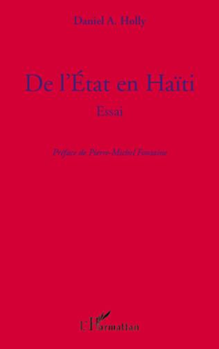 Couverture De l'Etat en Haïti